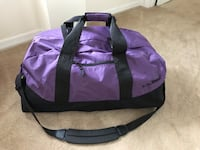 Duffle Bag, LL Bean, Large, new condition, used 3 times 907 mi