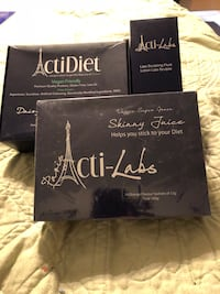 Acti-Labs Weight Loss products Medford, 97504