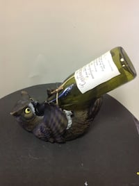 Owl wine Holder Farmingville, 11738