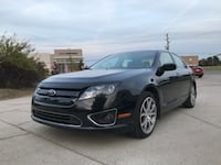 Ford Fusion SEL 2012 1 Owner