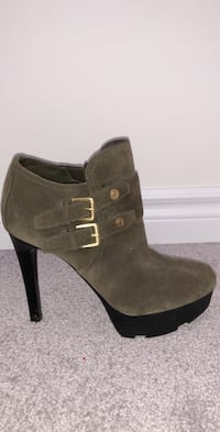 Guess Booties Pickering, L1X