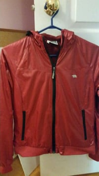 Wind breaker jacket 536 km