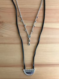 Lucky brand necklace Occoquan, 22125