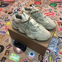 "Yeezy 500 ""Super Moon"" (Size 11) Montgomery Village, 20886"