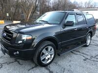 Ford - Expedition - 2010 Capitol Heights, 20743