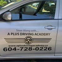driving school Surrey