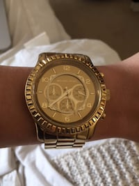Michael Kors Watch - MK5541