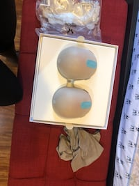 Willow wearable breast pump generation 1.0