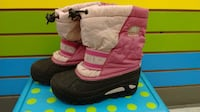 (311) Girl's Winter Boots SOREL - Size 10