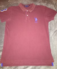 Men medium polo shirt 2219 mi