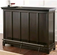 brown wooden 2-door cabinet Waldorf, 20602