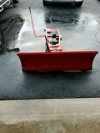 Toro/wheel horse snow plow Belle Vernon, 15012