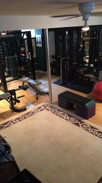 Personal training Kensington