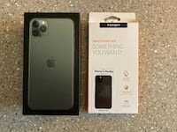 IPHONE 11 PRO MIDNIGHT GREEN 512GB Edmonton