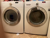 Washer and dryer Samsung Nashville, 37013