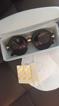 Karen Walker Sunglasses with tags Burnaby, V3N 0A2