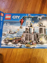 Lego Set- Received Duplicate Set. Only the box has been opened Gaithersburg, 20882