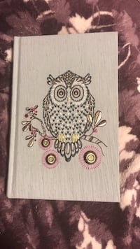Owl journal Spokane, 99208