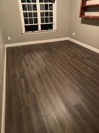 Laminate Flooring Renovation