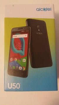 Unlocked Alcatel U50 New Hamburg, N3A 1B7