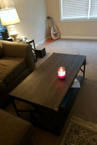couch table 14 mi