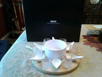 aava serving set Burtonsville, 20866