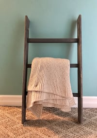 Mini blanket ladder Ambridge, 15003