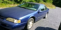 Ford - Thunderbird - 1995 Gerrardstown