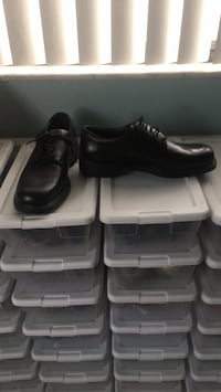 Brand new Mens  Leather  shoes size  9 Saint Petersburg