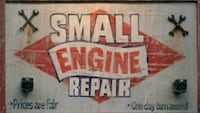 Small Engine Repair Elizabeth