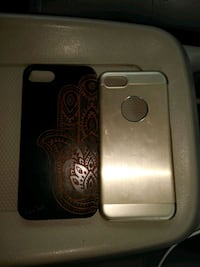 black and gray smartphone case Metairie, 70001