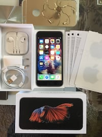  Iphone 6S Plus 128GB SpaceGrau Grey 7,8,x