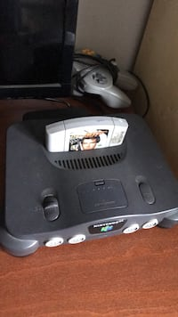 Nintendo 64 Cambridge, N3H 5M4