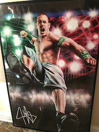 WWE posters Fairburn, 30213