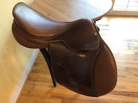 "16"" Close Contact HDR Saddle Gaithersburg, 20882"