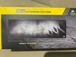 Corsair MM300 Extended Gaming Mouse Pad a6c042c9-e108-4faa-8568-6ee3360bcb72