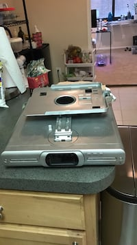 Gray IPad 2 holder in kitch with charger Alexandria, 22302