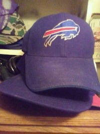 purple and blue Buffalo Bills baseball cap St. Catharines, L2R 3W8