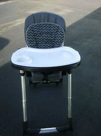 High chair Capitol Heights, 20743