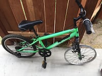 Bike sold as this make up Eastvale, 91752