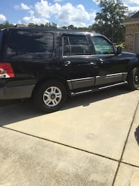 Ford - Expedition - 2004 Baton Rouge