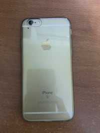 iPhone 6s Gold 32GB Vancouver, V5R