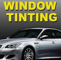 Window tinting Capitol Heights, 20743