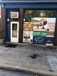 COMMERCIAL For rent  Pittsburgh
