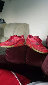 Nike air max 90 ICE Red Levittown, 11756