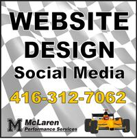 Website Design and Site Tutoring – Low Flat Rates Mississauga