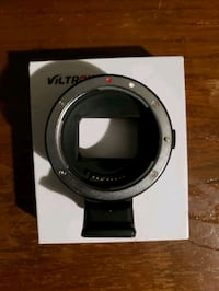 Viltrox Canon to Sony mount adapter Baltimore, 21201