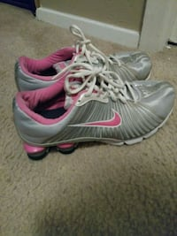 Nike Shox size 9 Fort Worth, 76116