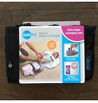 Safe fit Diaper changer Germantown, 20874