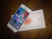 iPhone SE 128 gb- rosa 35027